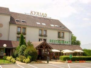 external image of Kyriad Hotel Blois Sud