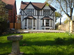 Photo of The New Gables Guesthouse