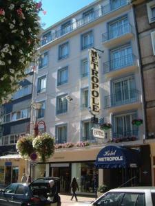 external image of Hôtel Metropole