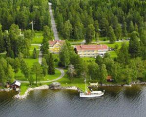 external image of Hotel Björknasgarden