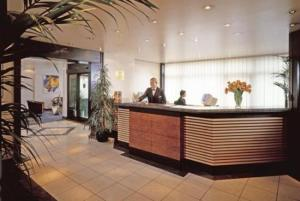 external image of Four Points by Sheraton Münch...