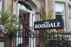 Photo of Boisdale Hotel