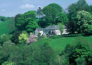 Pen Y Dyffryn Country Hotel