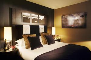 Malmaison Reading Hotel