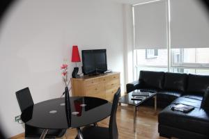 Photo of Glasgow Lofts Serviced Apartments