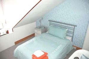 The Bedrooms at Failte Bed And Breakfast