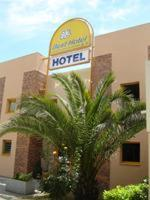 external image of Best Hotel Perpignan