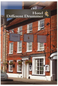 Hotel Different Drummer