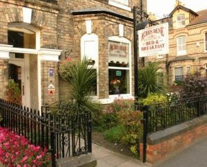 Acres Dene Guest House Hotel
