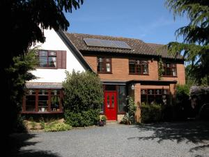 Photo of The Willows Bed and Breakfast