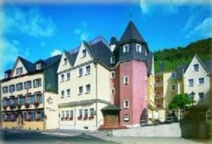 external image of Hotel zur Post