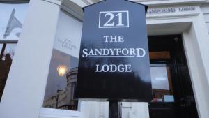 Photo of Sandyford Lodge
