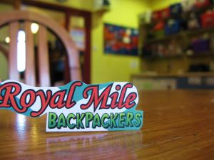 Photo of Royal Mile Backpackers