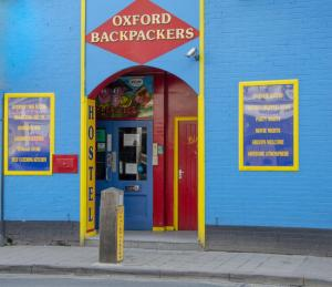 Photo of Oxford Backpackers