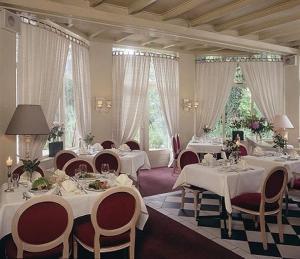 Restaurant Image ofLandgoedhotel Vennendal