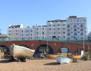 Photo of Old Ship Hotel - The Hotel Collection