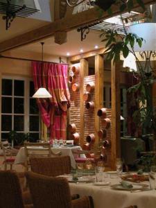 Restaurant Image ofLes Jardins du President
