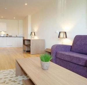 Number 18 Serviced Apartments Hotel