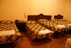 Hotel Marlene  0