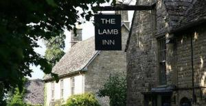 The Lamb Inn Hotel