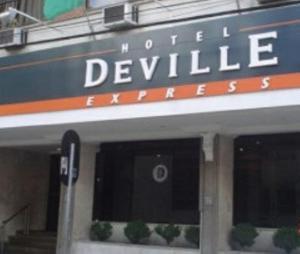 Deville Express Curitiba
