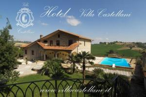 external image of Hotel Villa Castellani
