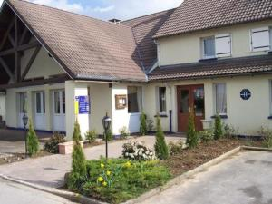 external image of Kyriad Hotel Amiens