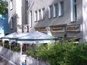 external image of Hotel Siemensstadt