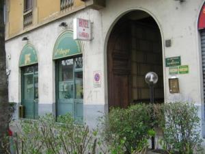 Hotel Gambara - Hotel, Milan
