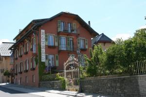 Hotel Le Regina