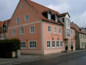 external image of Hotel Restaurant Zaunerhof