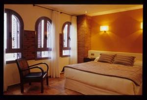 external image of La Grava Hotel