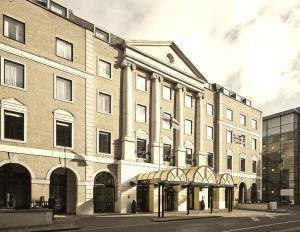 Photo of Hilton Cambridge City Centre