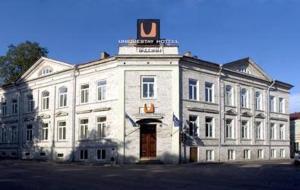 External Image ofUniquestay Tallinn Hotel