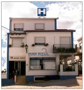 external image of Hotel Marazul
