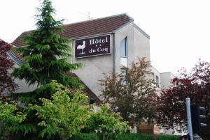 H�tel Du Coq Saint Germain