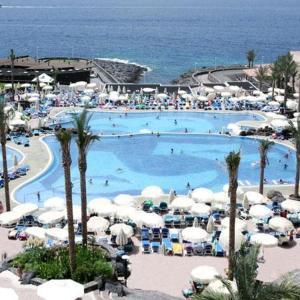 external image of Hotel Dunas Paraíso