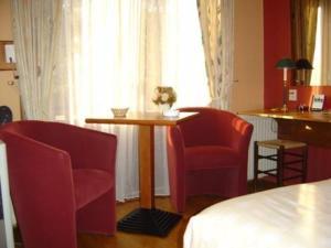 Room Image  2ofHotel Restaurant De Hoogt