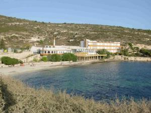 external image of Hotel Calamosca