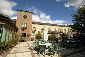 Corn Mill Lodge Hotel Hotel
