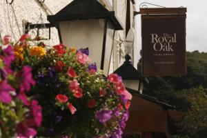 The Royal Oak Inn Hotel