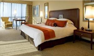 Room Image  5ofPlaza Athenee Bangkok, A Royal Meridien Hotel