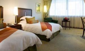 Room Image  2ofPlaza Athenee Bangkok, A Royal Meridien Hotel