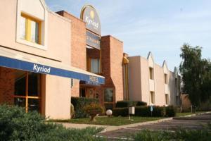 external image of Kyriad Hotel Brive-La-Gaillard...