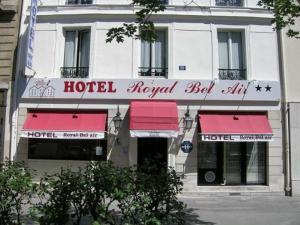 external image of Arcantis Hôtel Royal Bel Air