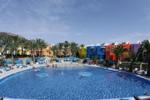 external image of Villas Dunas Paradise
