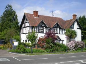 Photo of White Lodge