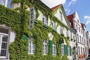 external image of Hotel Altes Brauhaus