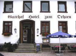external image of Gasthof-Hotel zum Ochsen