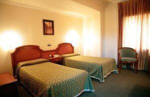 external image of Hotel Señorial